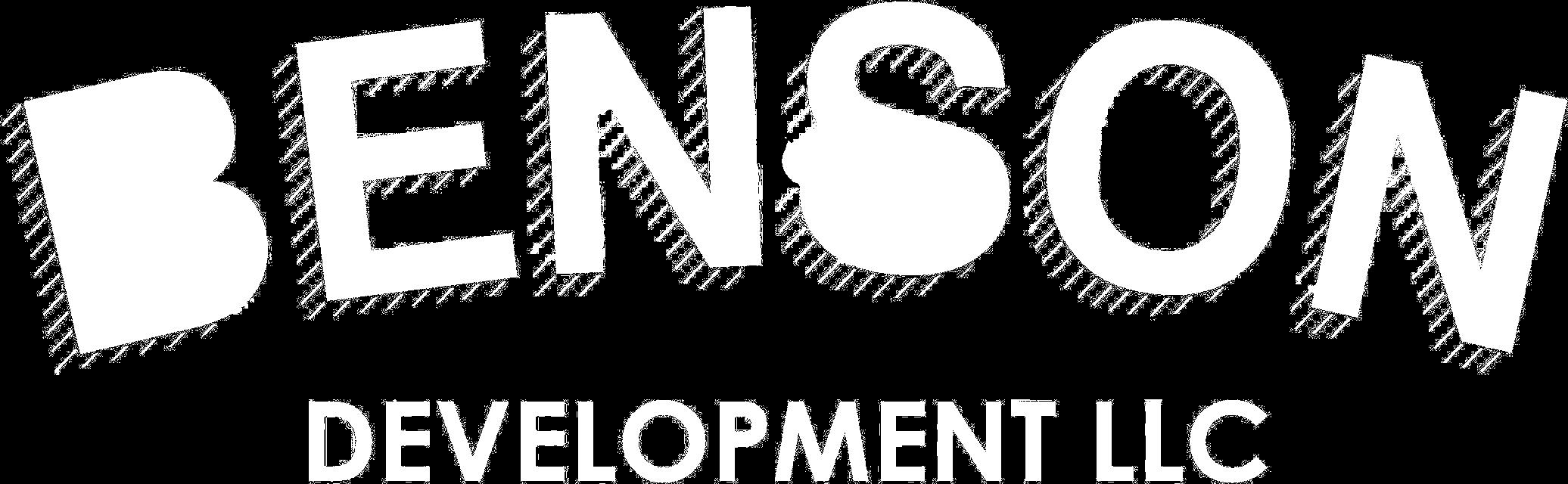 Benson Development LLC Staging